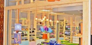 b5d5f71232052 Calçados Bibi inicia expansão internacional com loja no Peru