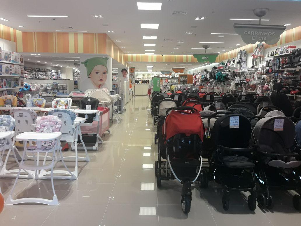 4d39279467 Alô Bebê inaugura loja no Shopping Iguatemi Esplanada em Sorocaba ...