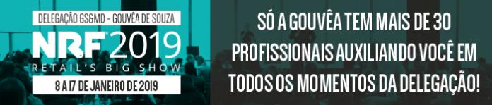 Só a Gouvêa tem mais de 30 profissionais auxiliando você em todos os momentos da delegação