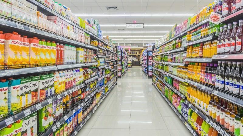 Setor de supermercados cresce menos que o esperado | Mercado&Consumo