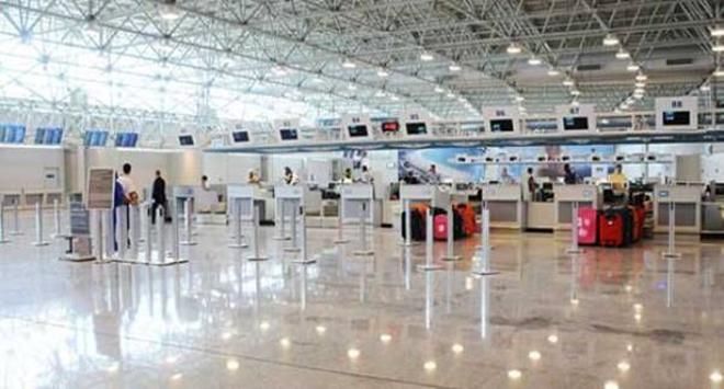 Terminal 2 do RioGaleão
