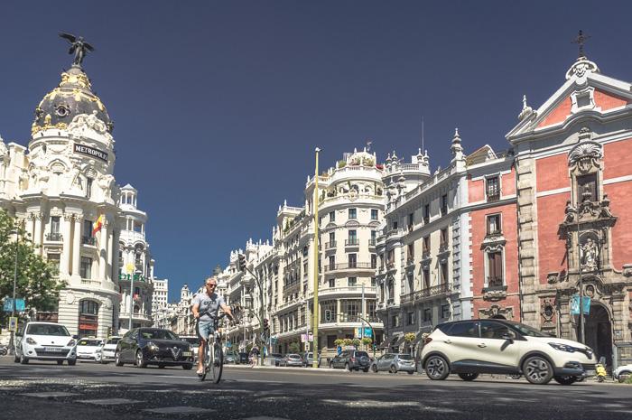 Cerca de 40 mil hotéis, bares e restaurantes já fecharam na Espanha