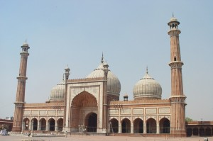 nova deli, india