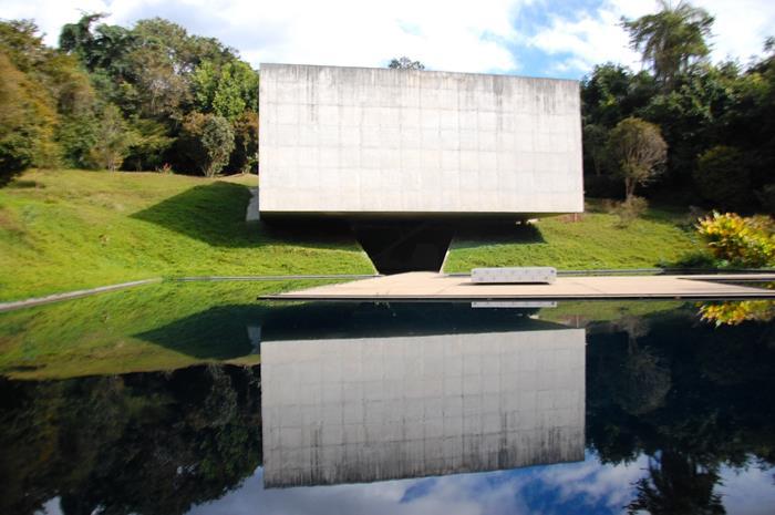 Galeria Adriana Varejão (Foto: Samantha Chuva | M&E)
