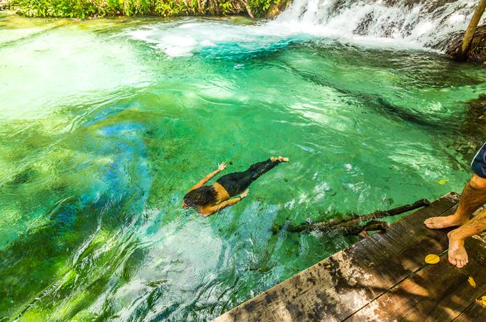 Cachoeira do Formiga, Jalapão (crédtio MTur)
