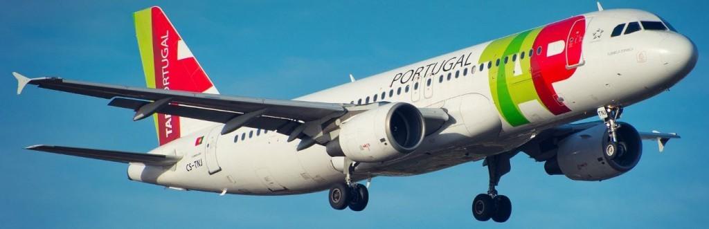 TAP começou a voar para Londres esse domingo (29/10)
