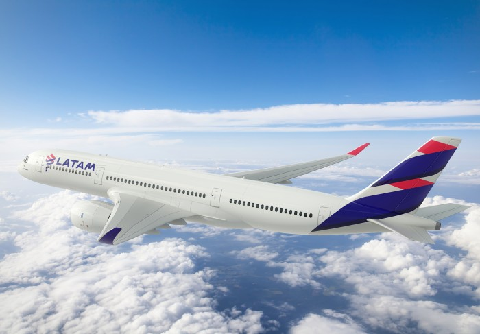 Latam suspende rotas internacionais; voos para NY, Miami e Santiago estão mantidos