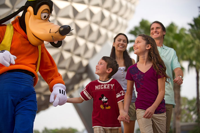 Disney volta a aceitar reservas para hospedagens a partir do mês de julho