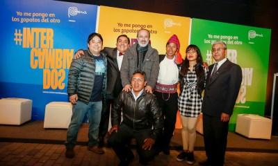 0649d86f5c15 Campaña  Intercambiados  de la Marca Perú es caso de éxito en Facebook