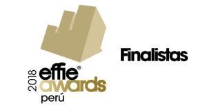 Conoce a los finalistas de los Premios Effie 2018
