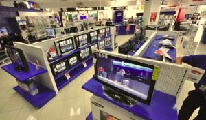 Tendencias en el mercado de Televisores a puertas del Mundial 2018