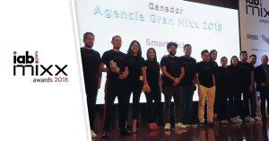 IABMIXX Awards 2018: Conoce a los ganadores de la noche