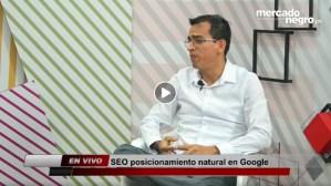 """Henry Silva: """"Si quieres aparecer de forma natural en Google tienes que ganártelo"""""""