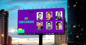 Conoce el programa de conferencistas de Premios TOTEM 2018