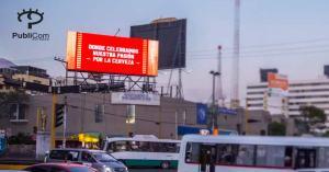 PubliCom da el salto de provincias a Lima