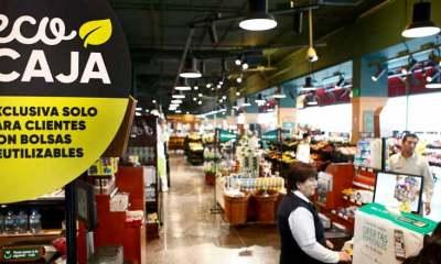 """Eco Cajas  La apuesta ecoamigable de Supermercados Peruanos · """" 3d55c5ff5d6"""
