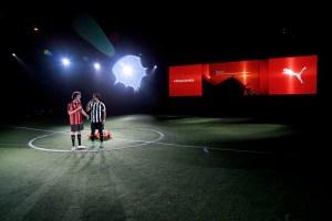 Future Cup: La acción BTL de Puma que sorprendió a los peruanos