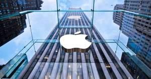 Apple es nombrada la marca más valiosa del mundo