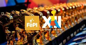Estos son los ganadores del FePI 2018