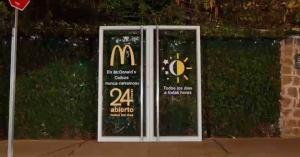 Publicis One crea nueva campaña para McDonald's