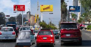 Alac Outdoor incrementa su cobertura digital en OOH