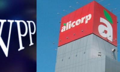 Alicorp elige a WPP para el manejo publicitario de sus marcas en  Latinoamérica 6aba541ea32