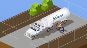 EXSA: Digitalizando la minería