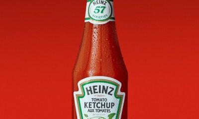 Heinz se disfraza de cerveza Corona en esta campaña