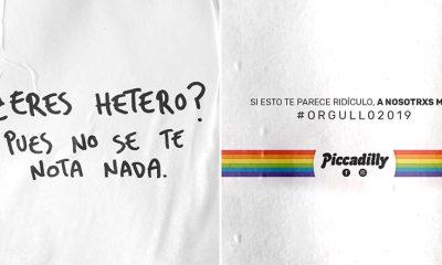 Esta campaña quiere acabar con los estereotipos sobre la comunidad gay