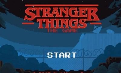 Netflix estrenará nueva temporada de Stranger Things junto a videojuego
