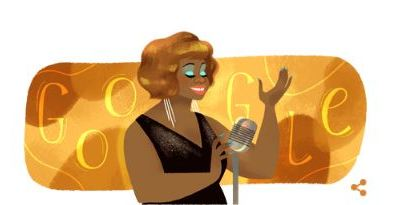 Google rinde homenaje a Lucha Reyes