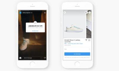 Instagram lanza sticker para poder vender en 'stories'