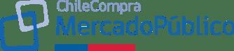 Logo Chilecompra Mercado Público