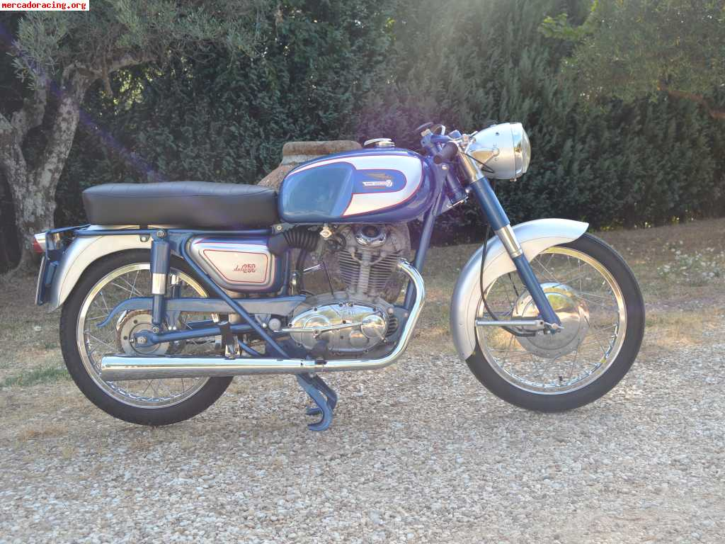 Ducati 250 Sport