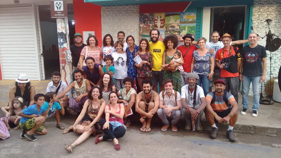 """Mercado Sul Vive!: """" o melhor espaço de cultura"""""""