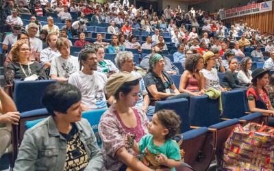 Ocupação Cultural Mercado Sul Vive denuncia ausência do Governo Distrital em Audiência Pública