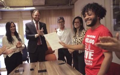 GDF manifesta apoio ao Mercado Sul Vive e oficializa interesse em desapropriar espaços ocupados