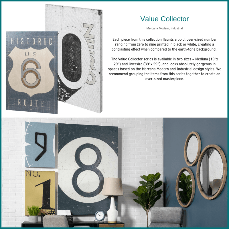 The Value Collector Series