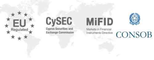 Regulaciones CySEC CONSOB MiFID autorizaciones
