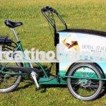 Mp3 Bike - Bicicletta Professionale Personalizzata