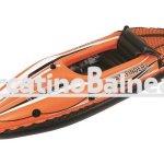 Kayak Gonfiabile Pathfinder