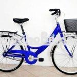Beach Bici per Hotel - Bicicletta Professionale Personalizzata