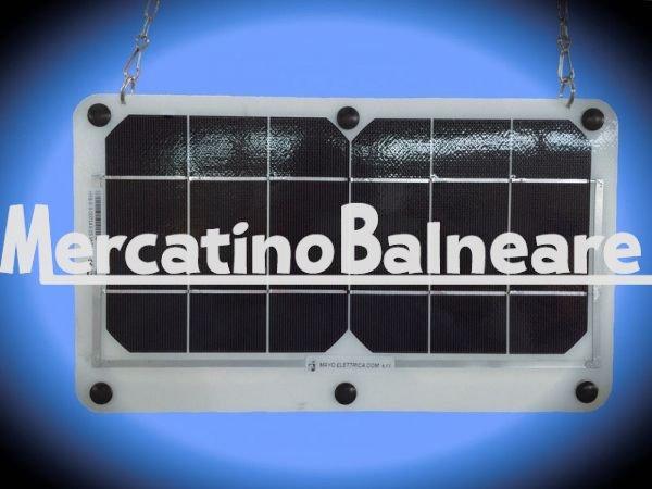 Icaro caricatore fotovoltaico portatile per la spiaggia - Fotovoltaico portatile ...