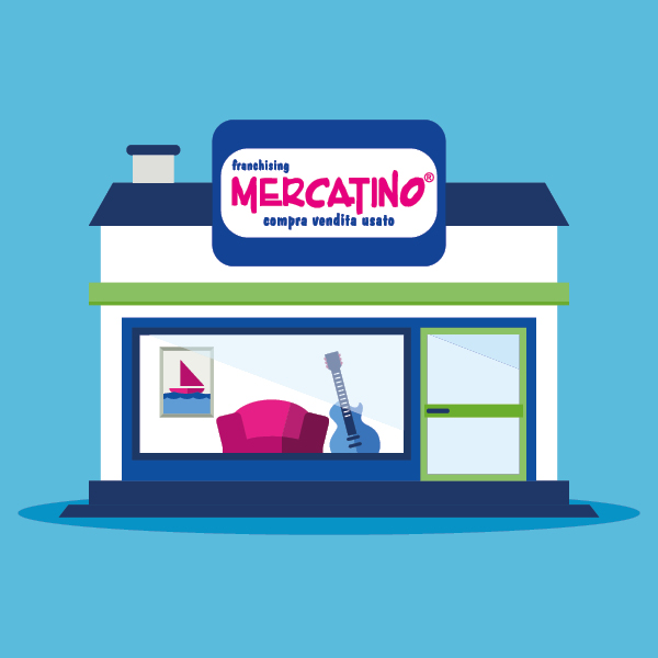 Benvenuto In Mercatino