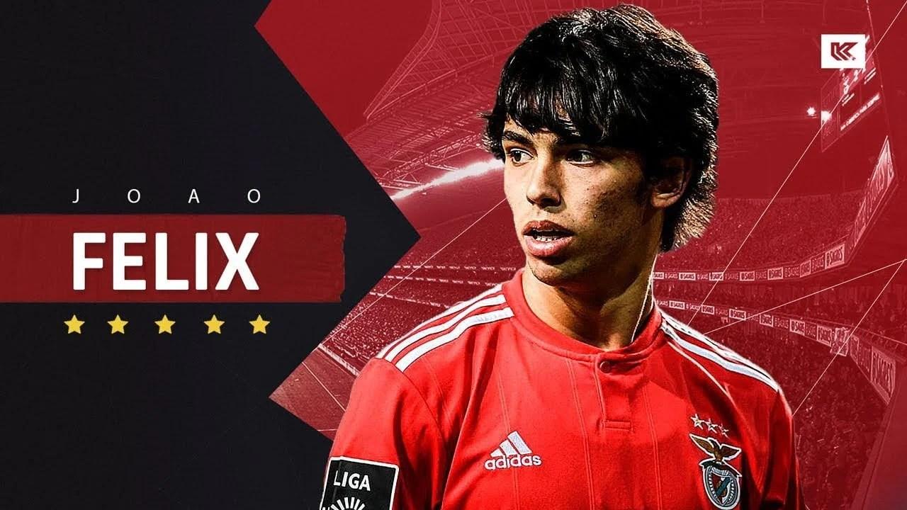 Mercato Premier League : Joao Felix Refroidit Les Ardeurs