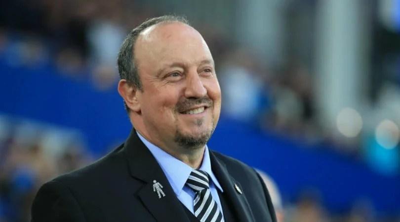 Newcastle: Benitez quitte le club