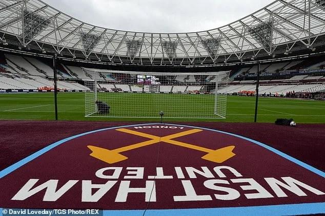 Premier League : West Ham-Arsenal reporté en raison de la découverte d'une bombe ?