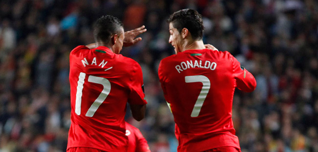 Joie Nani / Cristiano Ronaldo
