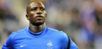 Moussa SISSOKO - 12.10.2012 - France / Japon - Match amical -Saint Denis- Photo : Amandine Noel / Icon Sport