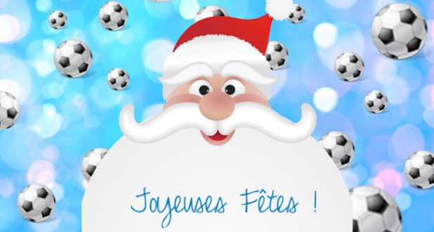 Joyeux Noel A Toutes Et A Tous Breaking News Mercato Football